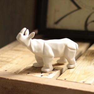 Rhino Ceramic