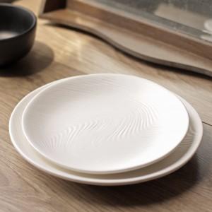 Melamine Small Plate