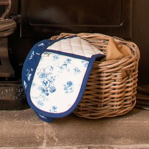 National Trust 'Country Kitchen' Double Oven Glove