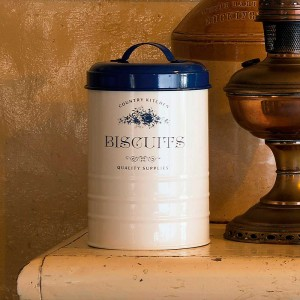 National Trust 'Country Kitchen' Biscuit Tin
