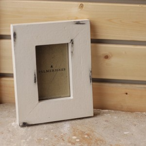 Mark Picture Frame