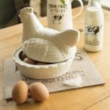 Farmers Market Hen Nest