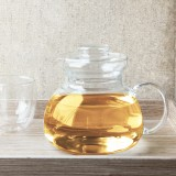 Cleo Teapot