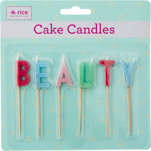 Beauty Candles