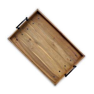 Phillipine Rect Tray