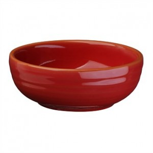 Small Bowl, Terracotta Rustic Red, Jamie Oliver