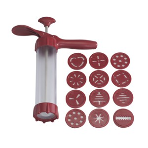 Plc Spiritz Cookie Press , Nordicware