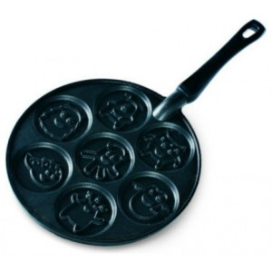 Monster Pancake Pan, Nordicware