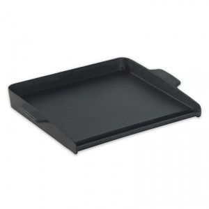 "Backsplash Griddle 14x12"", Nordicware"