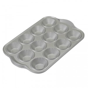 French Tartlette Pan , Nordicware