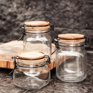 Limpid Jar