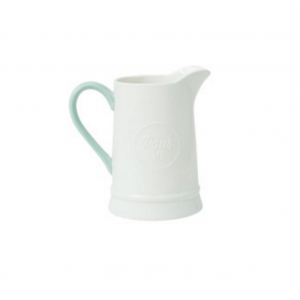 Embossed Serving Jug 250Ml, Harbour Blue, Jamie Oliver