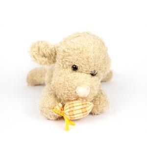 Doggy Plush Toy