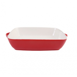 Oven Dish, Medium, Red, Jamie Oliver