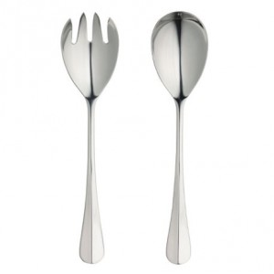 S/S Vintage Cutlery Serving Set w/ Luxury Giftbox Polished, Jamie Oliver