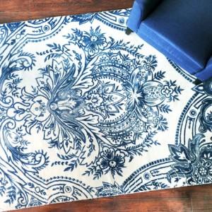 Rivoli Carpet
