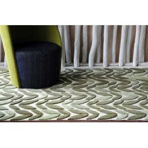 Spring Leaf Carpet