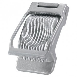 Alum Coated Egg Slicer , Westmark