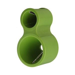 Spiral Cutter Green, Microplane