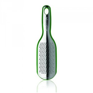 S/S Coarse Grater, Green, Elite, Microplane