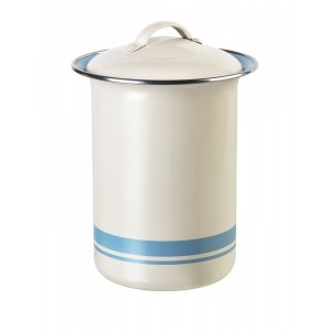Tin Container, Jamie Oliver