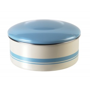 Medium Tin Cake Container w/  Lid, Jamie Oliver