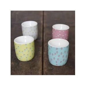 Katie Alice Pretty Retro Set 4 Egg Cups