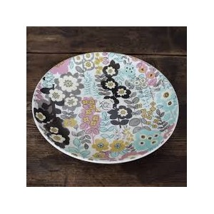 Katie Alice Pretty Retro Side Plate