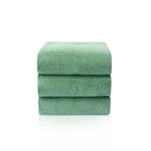 BASIC HAND TOWEL SET OF 3