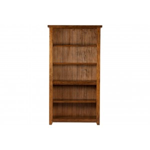 Tall Open Bookcase VC