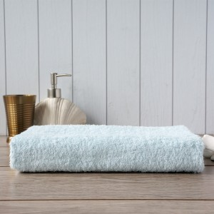 BLUE MASON BABY TOWEL