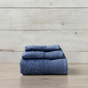 Dark Blue Flavio Set of 3