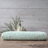 Green Mason Baby Towel