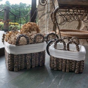 Beachcomb Basket