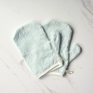 Mason Washmitt Set Of 2 Blue