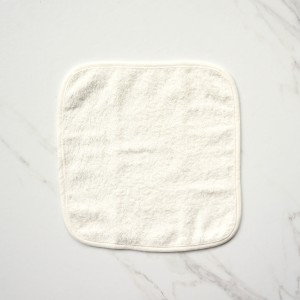 Mason Washcloth Set Of 4 White
