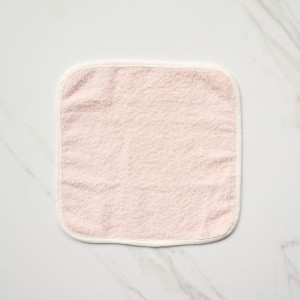 Mason Washcloth Set Of 4 Pink