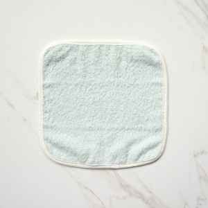 Mason Washcloth Set Of 4 Blue