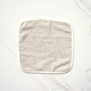 Mason Washcloth Set Of 4 Grey