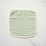 Mason Washcloth Set Of 4 Green