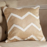 Chevron Duck Pillow Cover