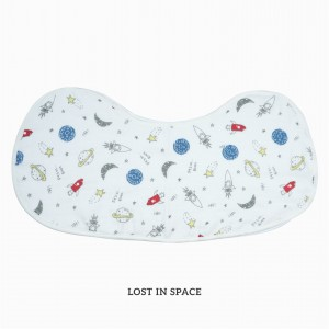 Lost In Space Burp & Bib