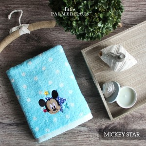 Mickey Star Disney Baby Towel