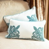 Allegra Pillow Cover