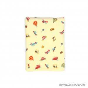 Traveller Transport Tottori Baby Towel