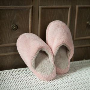 Twotone Kids Slippers