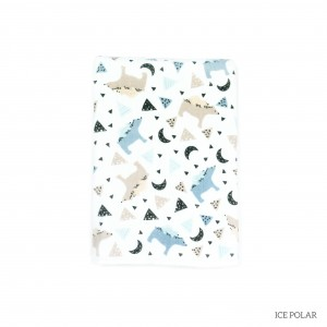Ice Polar Tottori Baby Towel