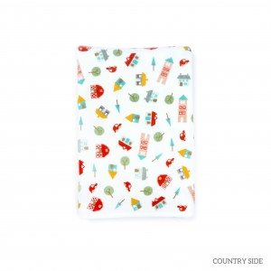 Country Side Tottori Baby Towel