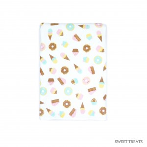 Sweet Treats Tottori Baby Towel