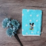 Mickey Polka Disney Washmitt
